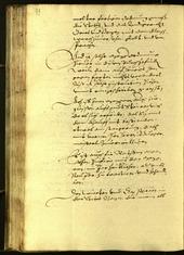 Civic Archives of Bozen-Bolzano - BOhisto Minutes of the council 1609 -