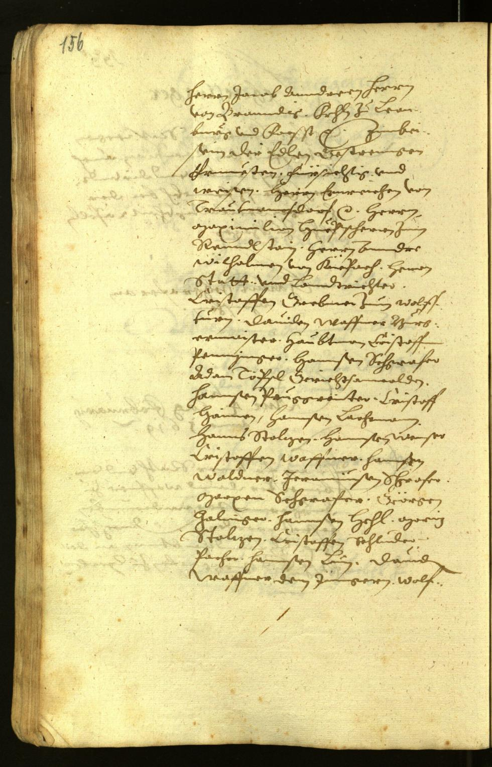 Civic Archives of Bozen-Bolzano - BOhisto Minutes of the council 1619