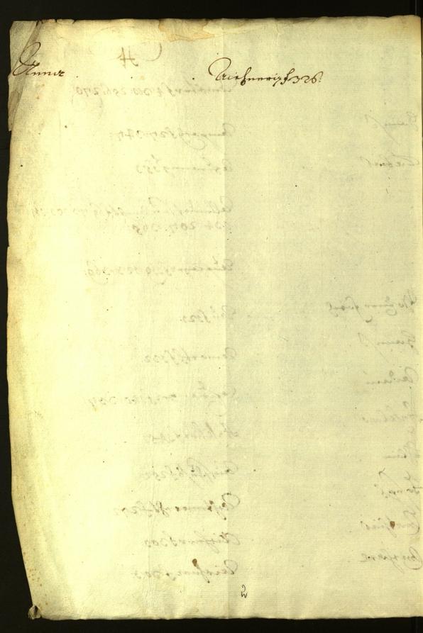 Civic Archives of Bozen-Bolzano - BOhisto Minutes of the council 1620/21