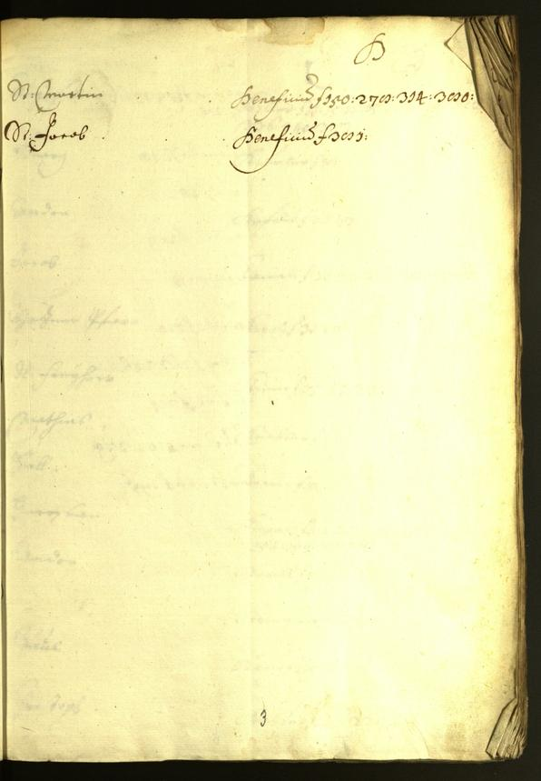 Civic Archives of Bozen-Bolzano - BOhisto Minutes of the council 1620/21