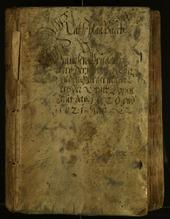 Civic Archives of Bozen-Bolzano - BOhisto Minutes of the council 1620 -
