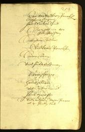 Civic Archives of Bozen-Bolzano - BOhisto Minutes of the council 1621 -