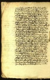 Civic Archives of Bozen-Bolzano - BOhisto Minutes of the council 1625 -