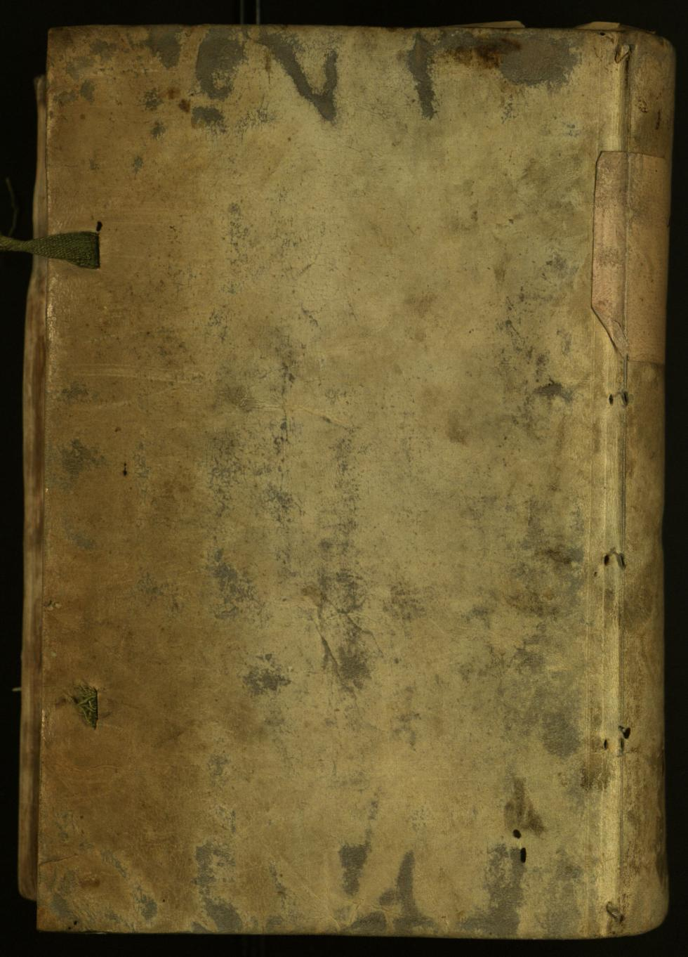 Civic Archives of Bozen-Bolzano - BOhisto Minutes of the council 1626
