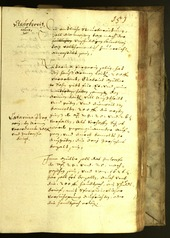Civic Archives of Bozen-Bolzano - BOhisto Minutes of the council 1626 -