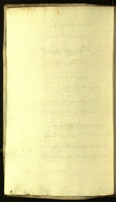 Civic Archives of Bozen-Bolzano - BOhisto Minutes of the council 1626 -