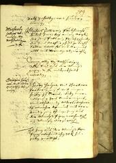 Civic Archives of Bozen-Bolzano - BOhisto Minutes of the council 1627 -