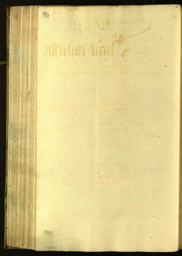 Civic Archives of Bozen-Bolzano - BOhisto Minutes of the council 1629