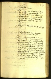 Civic Archives of Bozen-Bolzano - BOhisto Minutes of the council 1629 -