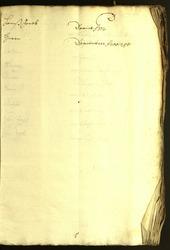 Archivio Storico della Città di Bolzano - BOhisto protocollo consiliare 1630/31 -