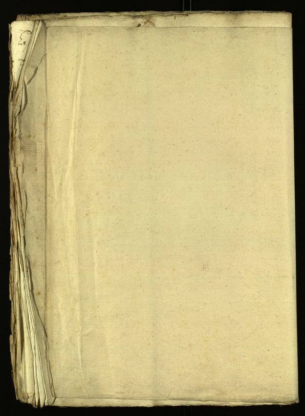 Archivio Storico della Città di Bolzano - BOhisto protocollo consiliare 1634/35