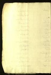 Stadtarchiv Bozen - BOhisto Ratsprotokoll 1634/35 -