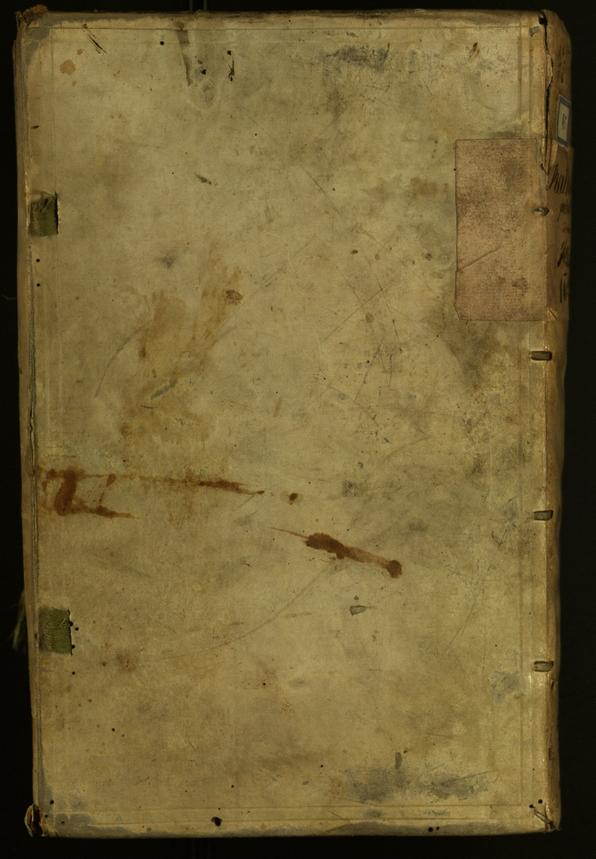 Civic Archives of Bozen-Bolzano - BOhisto Minutes of the council 1634