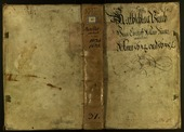 Civic Archives of Bozen-Bolzano - BOhisto Minutes of the council 1634 -