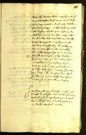 Archivio Storico della Città di Bolzano - BOhisto protocollo consiliare 1634 -