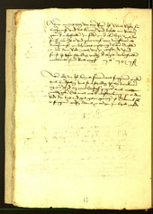 Civic Archives of Bozen-Bolzano - BOhisto Minutes of the council 1477 -