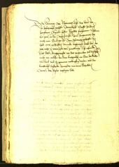 Stadtarchiv Bozen - BOhisto Ratsprotokoll 1477 -