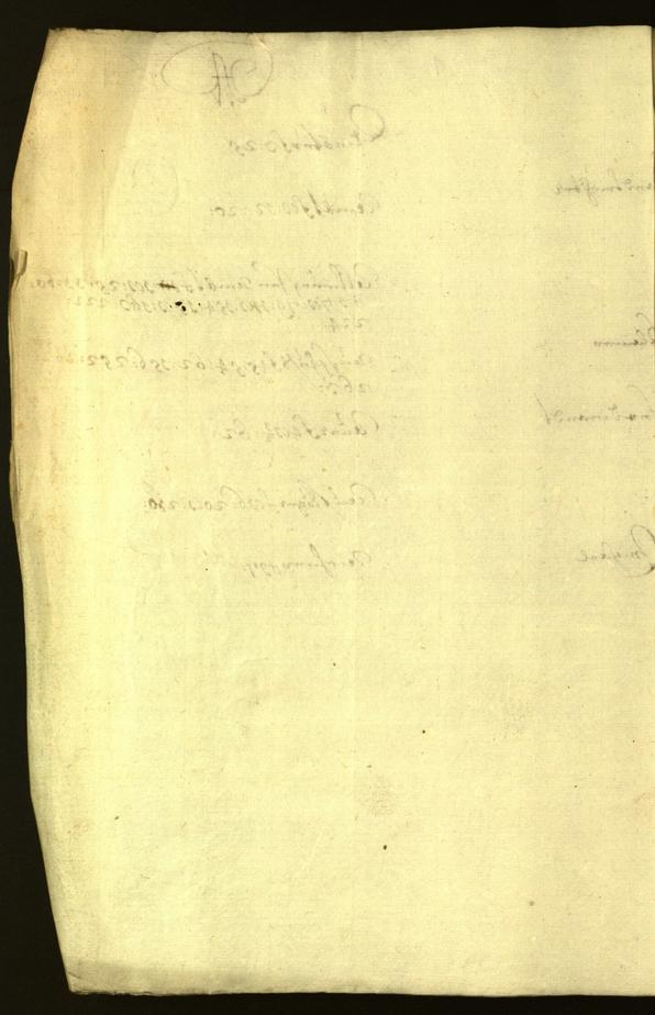 Civic Archives of Bozen-Bolzano - BOhisto Minutes of the council 1645/46