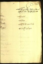 Civic Archives of Bozen-Bolzano - BOhisto Minutes of the council 1645/46 -