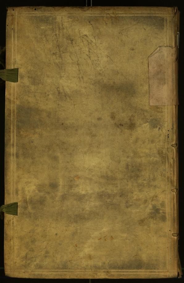 Archivio Storico della Città di Bolzano - BOhisto protocollo consiliare 1653