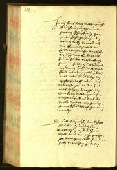 Stadtarchiv Bozen - BOhisto Ratsprotokoll 1654 -