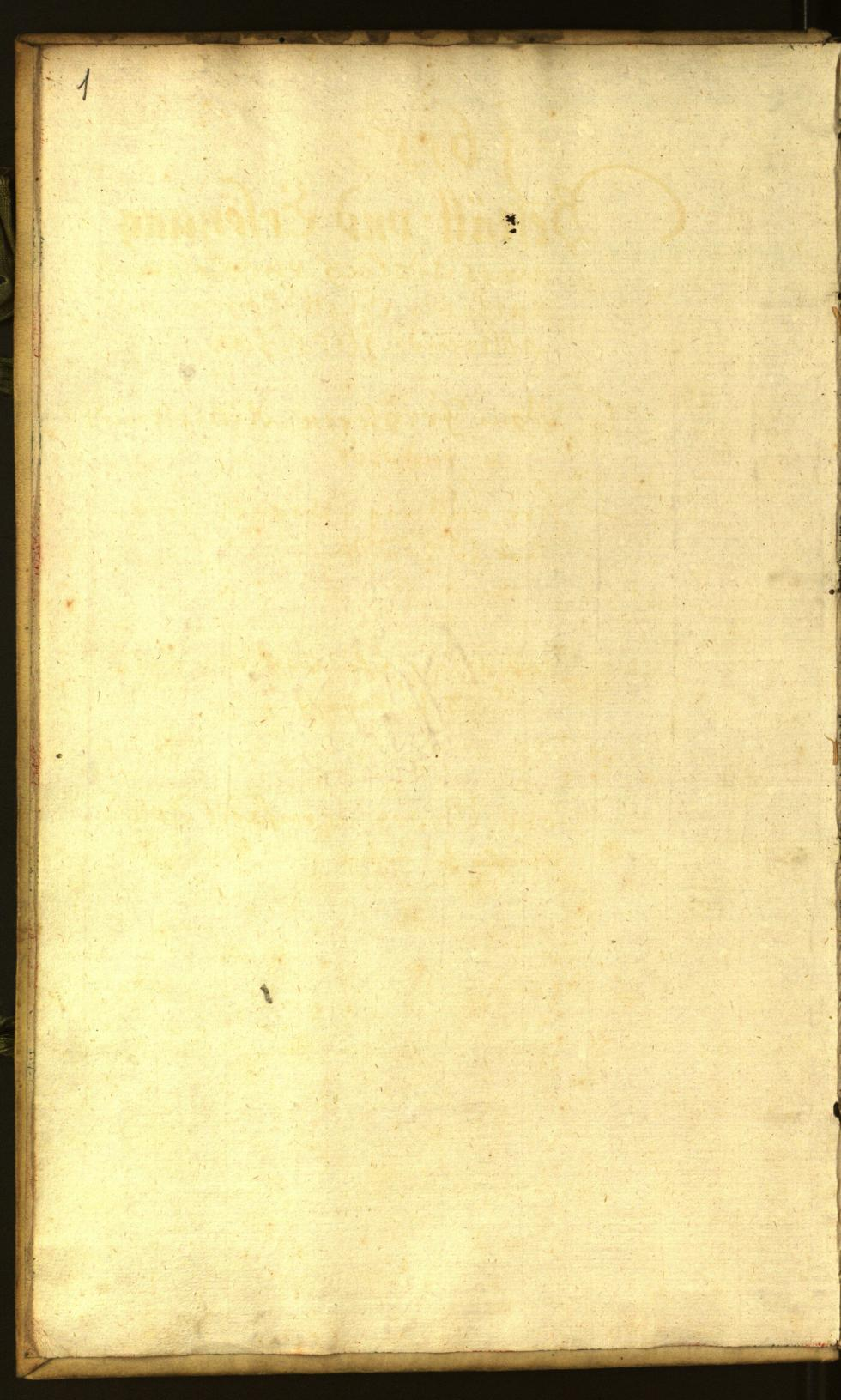 Civic Archives of Bozen-Bolzano - BOhisto Minutes of the council 1655
