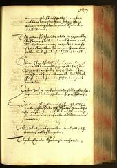 Civic Archives of Bozen-Bolzano - BOhisto Minutes of the council 1658 -