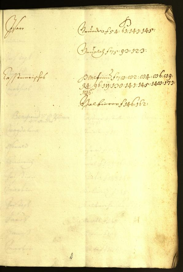 Civic Archives of Bozen-Bolzano - BOhisto Minutes of the council 1659/60