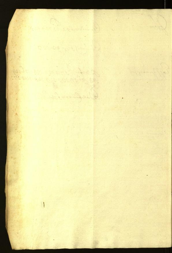 Stadtarchiv Bozen - BOhisto Ratsprotokoll 1659/60