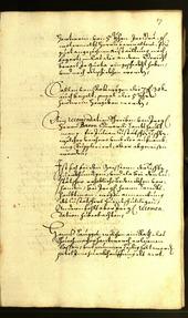 Civic Archives of Bozen-Bolzano - BOhisto Minutes of the council 1659 -