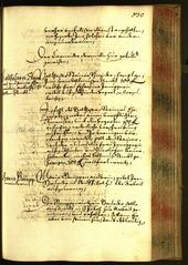 Civic Archives of Bozen-Bolzano - BOhisto Minutes of the council 1662 -