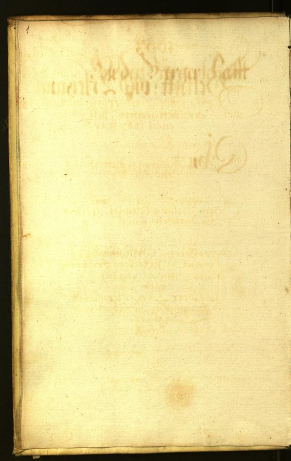 Civic Archives of Bozen-Bolzano - BOhisto Minutes of the council 1663