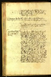 Archivio Storico della Città di Bolzano - BOhisto protocollo consiliare 1663 -
