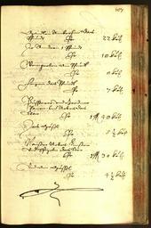Civic Archives of Bozen-Bolzano - BOhisto Minutes of the council 1666 -
