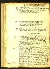 Stadtarchiv Bozen - BOhisto Ratsprotokoll 1479 -