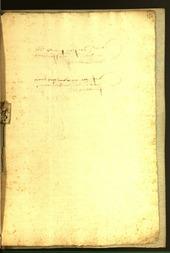 Civic Archives of Bozen-Bolzano - BOhisto Minutes of the council 1479 -