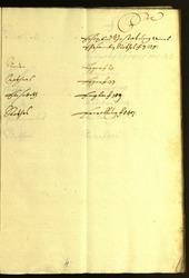 Archivio Storico della Città di Bolzano - BOhisto protocollo consiliare 1669/70 -