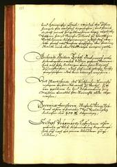 Civic Archives of Bozen-Bolzano - BOhisto Minutes of the council 1676 -