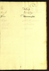 Stadtarchiv Bozen - BOhisto Ratsprotokoll 1677/78 -