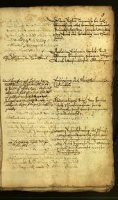 Stadtarchiv Bozen - BOhisto Ratsprotokoll 1677 -