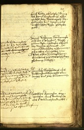 Archivio Storico della Città di Bolzano - BOhisto protocollo consiliare 1678 -