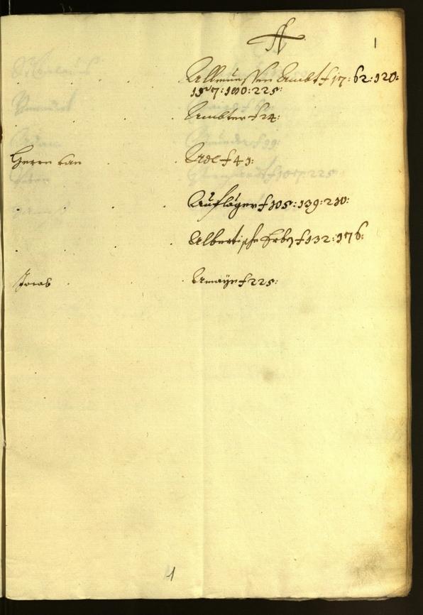 Civic Archives of Bozen-Bolzano - BOhisto Minutes of the council 1681/82