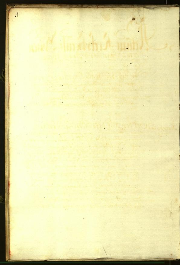 Civic Archives of Bozen-Bolzano - BOhisto Minutes of the council 1681