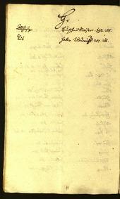 Civic Archives of Bozen-Bolzano - BOhisto Minutes of the council 1683/84 -