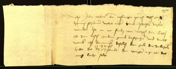 Archivio Storico della Città di Bolzano - BOhisto protocollo consiliare 1482