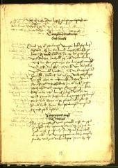 Archivio Storico della Città di Bolzano - BOhisto protocollo consiliare 1482 -