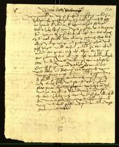 Stadtarchiv Bozen - BOhisto Ratsprotokoll 1482 -