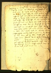 Civic Archives of Bozen-Bolzano - BOhisto Minutes of the council 1482 -