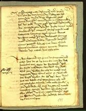 Archivio Storico della Città di Bolzano - BOhisto protocollo consiliare 1486 -