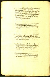 Civic Archives of Bozen-Bolzano - BOhisto Minutes of the council 1492 -